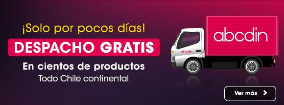 banner Despacho gratis desktop